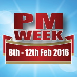 PM Week Web Button