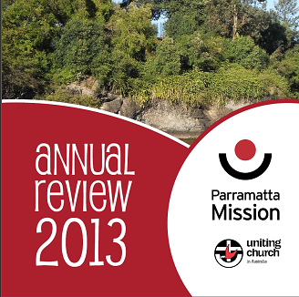 annual review -small