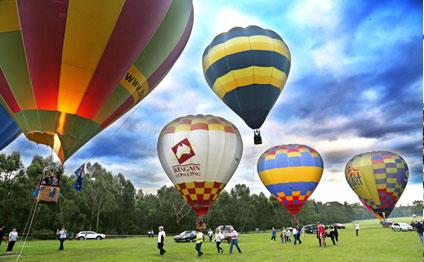 australia-day-balloons