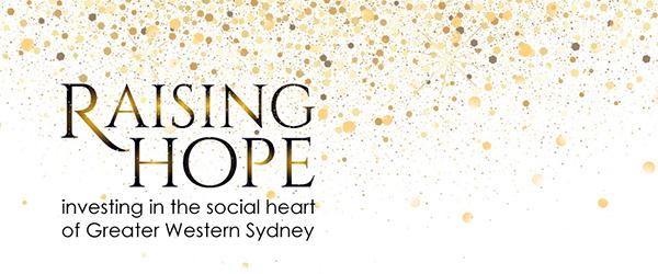Invitation Raising Hope
